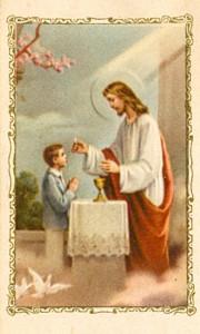 Eucaristia 1