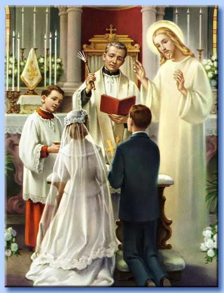 Matrimonio Catolico Con Ortodoxo : Matrimonio parroquia de la inmaculada concepción